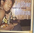 Luther Allison Underground CD