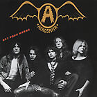Get Your Wings by Aerosmith (CD, Aug-1993, Columbia (USA))