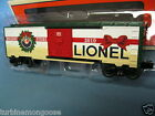 Lionel Trains Holiday Stores Limited Edition 2010 Boxcar 6-52575