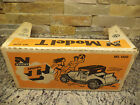 1960's Nylint Model T Ford Roadster Hot Rod Buggy With Rumble Seat box only