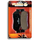 Yamaha Front Brake Pads TW 125 (1999-2004) TW 200 (2001-2013) TW 225 E (2003)