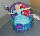 WICKED 2012 MUSICAL GLINDA WITCH ORNAMENT NO ONE MOURNS THE WICKED MIB