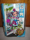 New In Box! Mattel Ever After High Madeline Hatter Doll Daughter Monster High