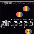 The Whole Scene Going [EP] by Girlpope (CD, Jun-1999, P22/Atom Smash Records)