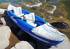 Solstice 29900 Whitewater Rapids Rogue 2 Person Convertible Inflatable Kayak
