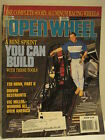 Open Wheel Magazine How to Build A Mini Sprint Special USAC Cars Micro July 1996