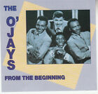 THE O'JAYS .. FROM THE BEGINNING  .. (1984 MCA RELEASE) .. ONE NIGHT AFFAIR
