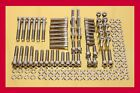 BMW R 1100 GS / R1100GS - stainless steel bolt kit motor screw kit engine cover