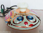 1967 Vintage Mattel Tin Litho Makery Bakery Cooking Toy Works USA Made Clown
