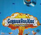 2014 Topps Garbage Pail Kids SERIES #2 HOBBY Box 24ct BRAND NEW