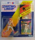 1992  ROB DIBBLE - Starting Lineup - SLU - Sports Figure - Cincinnati Reds