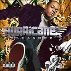 HURRICANE CHRIS - UNLEASHED [PA] * [HURRICANE CHRIS] - NEW CD