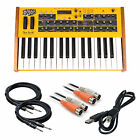 Dave Smith Instruments Mopho Keyboard Synthesizer CABLE KIT