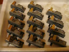 Lot 14 Vintage Sankyo Japan Music Box Movement Part Plays Happy Birthday to You