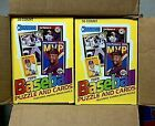 1989 Donruss Baseball 2 Box Lot Fresh Case Ken Griffey Jr Rookie 10 Maybe???