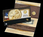 2014 American 1 Coin  Currency Set Enhanced Uncirculated Native American