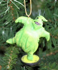 NEW Disney NIGHTMARE BEFORE Christmas OOGIE BOOGIE BUGS Holiday Ornament PVC