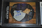 2003 BOWMAN HERITAGE CHROME CHIEN-MING WANG GAI CERTIFIED AUTOGRAPH CARD ITB WH