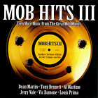 Mob Hits Vol 3 CD