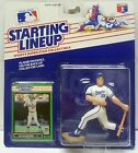 1989  Kevin Seitzer - Starting Lineup - SLU - Sports Figurine - Kansas City
