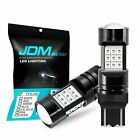 JDM ASTAR 4x 7443/7440 LED Super Red 2835 SMD Turn Signal Brake Tail Lights Bulb