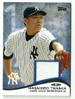 Topps Announces Plans for First Masahiro Tanaka Yankees Cards 5