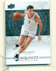 2013-14 Upper Deck Exquisite Collection Basketball Cards 13