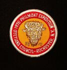 BOY SCOUT  OTETIANA COUNCIL   1970 PHILMONT EXPED PP       NY