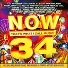 Now 34: That's What I Call Music, Justin Timberlake, Runner Runner, Acceptable