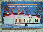 1964 Wisconsin Electric Co. CHRISTMAS COOKY COOKIE BOOK Cookbook Cook Book