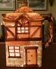 Vintage COTTAGE WARE Two Story Teapot England 1960s