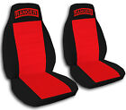 2004-2012 Ford Ranger Seat Covers 60-40 Seats With A Solid Armrest Cover