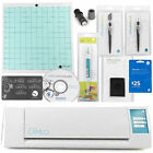Silhouette CAMEO Digital Cutting Machine Tools and 2500 Download Card Bundle