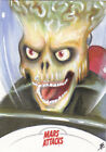 2013 Topps Mars Attacks Invasion Trading Cards 14