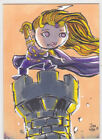 2013 Cryptozoic DC Comics: The Women of Legend Trading Cards 21