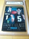 Complete Blake Bortles Rookie Card Gallery and Checklist 62
