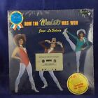How Is The Waist Was Won Country Music Aerobic Cassette Tape vintage 1982 new