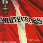 WHITECROSS - UNVEILED (*NEW-CD + TAPE, 1994, REX) Scott Wenzel Christian Metal!