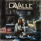 LaVALLE - DEAR SANITY (*NEW-CD, Kivel Records) Adriangale label mates! METAL!
