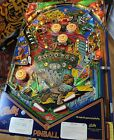 Bally Paragon Populated playfield. Tested 100%working. Pinball Machine playfield