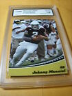 Johnny Manziel Cards, Rookie Cards, Key Early Cards and Autographed Memorabilia Guide 110