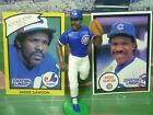 1990  ANDRE DAWSON - Starting Lineup -SLU - Loose With Cards - Chicago Cubs