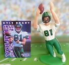 1996  KYLE BRADY - Starting Lineup - SLU - Loose With Card - New York Jets