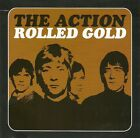 THE ACTION - Rolled Gold (The Lost Recordings) CD