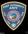 PAPD ARFF PATCH..Port Authority Police CIVILLAN CAPTAINS only NEW  not FDNY NYPD