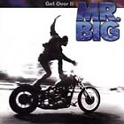 Get Over It by Mr. Big (CD, 1989, Atlantic (Label))
