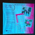 Creative Memories 1999 It's A Girl! Border Pages 12x12 Refill RCM-12BB 5 Sheets