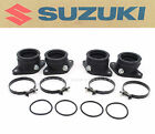 New Genuine Suzuki Intake Manifold To Carb Boots GS550 GS650 (See Notes) #F10