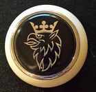 Vintage PETRI (Eagle Fire Breathing Dragon) Horn Button, VW Split Oval, Bus