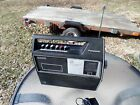VINTAGE PANASONIC AM/FM/TAPE PLAYER MODEL RQ-4355